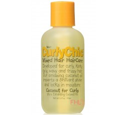Soins Boucles Curly Chic Coconut For Curls 149ml