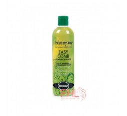 Soins Boucles Texture my way Easy Comb 355ml