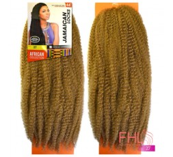 Sensationnel JAMAICAN LOCKS BRAID 44""