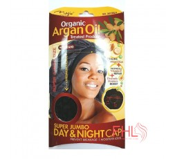 Magic Collection Argan Oil Super Jumbo Bonnet