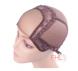 Accessoire de Coiffure Bonnet pour Création Perruque Lace DIY