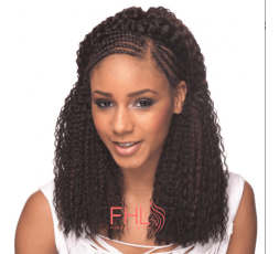 Cherish Bulk Brazilian Braid 20""