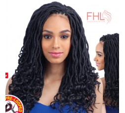 Freetress Goddess Faux Locs 14''