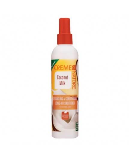 Creme of Nature Coconut Milk