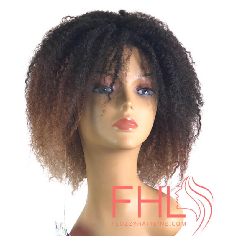 Perruque Sensationnel Instant Fashion Wig Neye