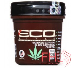 ECO STYLER CANNABIS SATIVA OIL GEL