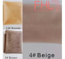 Filet Swiss Lace pour Closure & Lace Perruque