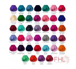 Adore Coloration Violet Gem 114 Semi-Permanante