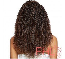 Crochet Braids Afri Naptural 3X Bohemian Soft Water 14""