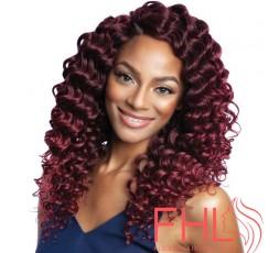 Flozzyhairline Faites Vous Belles Avec Le N 1 Du Crochet Braid