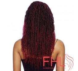 "Crochet Braids Afri Naptural 2x Nomadik Twist 14"""