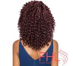 """Crochet Braids Afri Naptural 3X Aruba Curl 8"""""""
