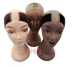 Accessoire de Coiffure Wig Grip