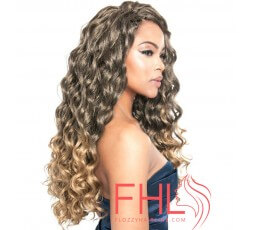 Afri Naptural Ocean Wave Braid