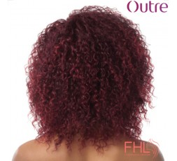 Outre Demi Perruque Esther (Half Wig)