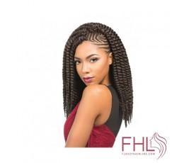 "Sensationnel African Collection Rumba Twist 12"""
