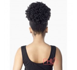 Sensationnel Postiche Afro Puff Large