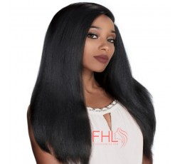 Zury Only Brazilian Multi Pack Straight + Closure