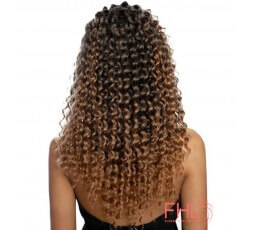 Afri Naptural Deep Wave Twist 18