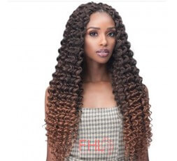 Bobbi Boss 2X Brazilian Deep Curl