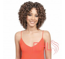 Bobbi Boss 2X Brazilian Cosmos Curl Braid 6""