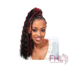 Freetress Super Wave Braid 20""