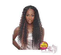 Janet Noir Deep Twist Braid