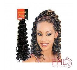 Jazzy Jazzy Soft Water Wave Braids