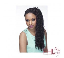 Cherish Bohemian Bulk Braid 20""