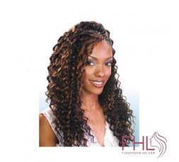Freetress Deep Twist Braid 22""