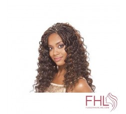 Freetress Cozy Deep Braid 20""