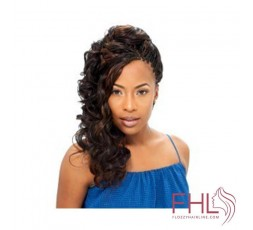 Freetress Romance Curl Braid 22""