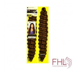 Sensationnel Snap Deep Twist Bulk 24""