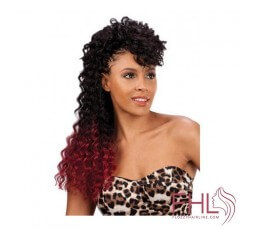 Freetress Natural Twist Braid 22""