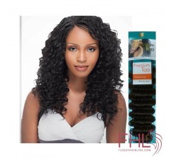 Sensationnel Premium Too Deep Wave Bulk 18""
