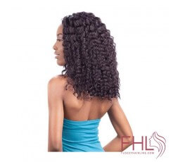 Freetress Natural Deep Braid10""