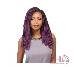 Sensationnel African Collection Soft Faux Locs 12""
