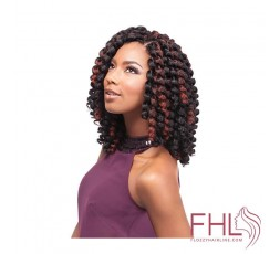 "Sensationnel Jamaican Bounce Crochet Braid 26"""