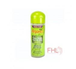 Arganics Olive Oil With Argan Polishing Hair Serum