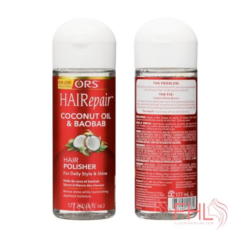 ORS HAIRepair Coconut Oil & Baobab