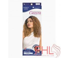Sensationnel Lace Front Wig Envy Curl