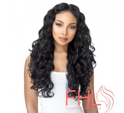 Sensationnel Empress 6 Parting Body Wave Lace Wig