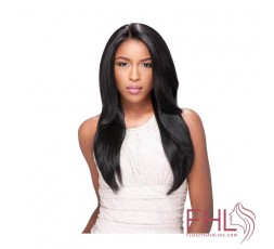 Sensationnel Lace Front Perruque Straight