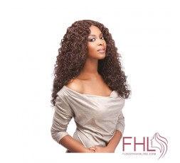 Sensationnel Lace Front Perruque Italian Curl