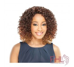 Freetress Equal Invisible Lace Wig Terry