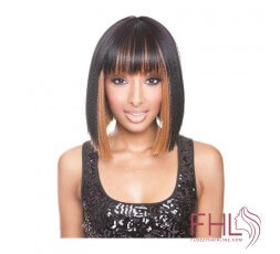 Isis Perruque Brown Sugar BS108