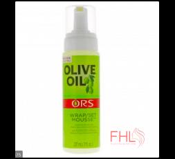 ORS Olive Oil Mousse Coiffante