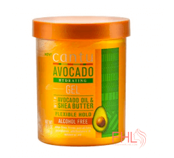 Cantu Avocado Hydrating Gel 524g