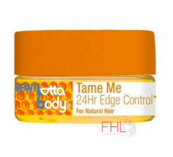 Lottabody Milk Honey Tame Me Edge Control