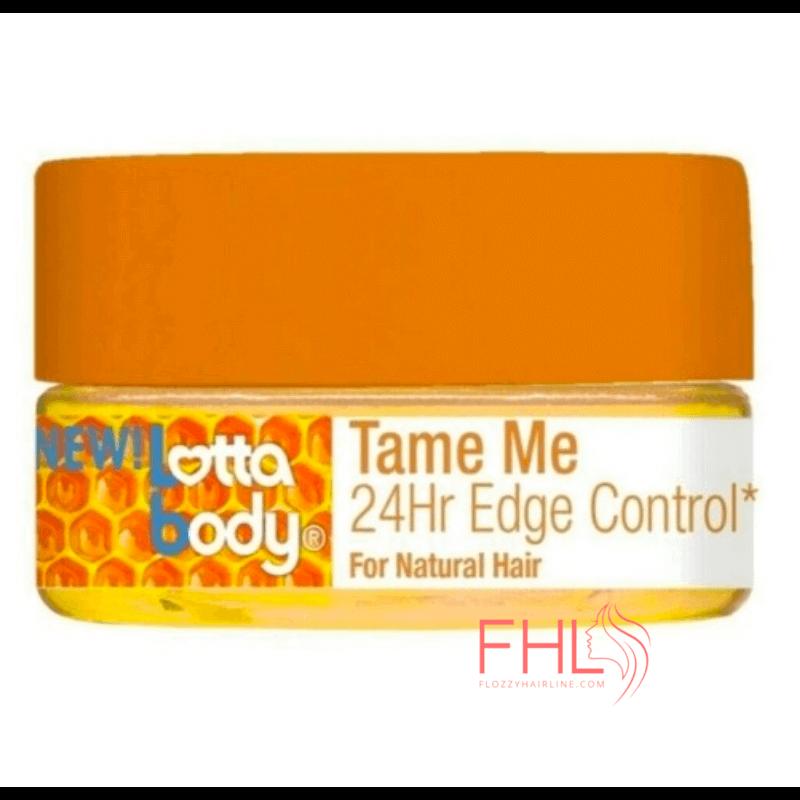 Lottabody Milk Honey Tame Me Edge Control